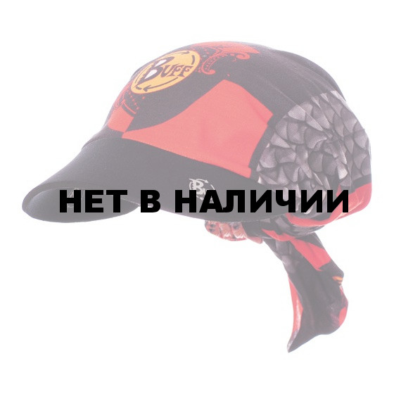 Бандана BUFF VISOR BUFF OFFICIAL 11