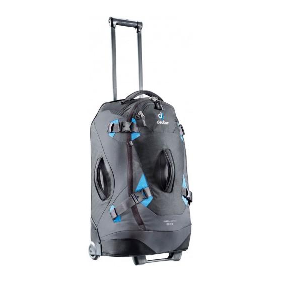Сумка на колесах Deuter 2015 Travel Helion 60 black-ocean