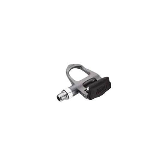 Педали BBB pedals clipless CompDynamic magnesium grey (BPD-07)