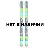 Горные лыжи с креплениями Elan 2015-16 MAXX QT EL 4.5 (70-100)