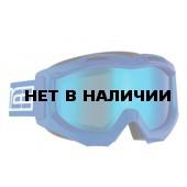 Очки горнолыжные Salice 602DARWF COBALTBLUE/RWBLUE