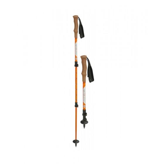 Палки треккинговые KOMPERDELL 2016 Trekking Ridgehiker Compact