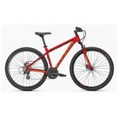 Велосипед FOCUS WHISTLER CORE 29 2016 FIREREDMATT