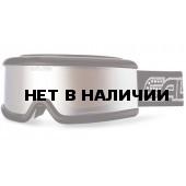 Очки горнолыжные Salice 400DARWF BLACK/RWBLACK