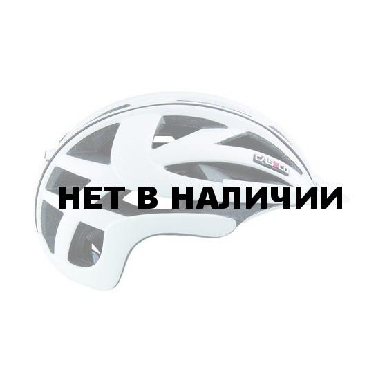 Летний шлем Casco Sportiv TC White Matt