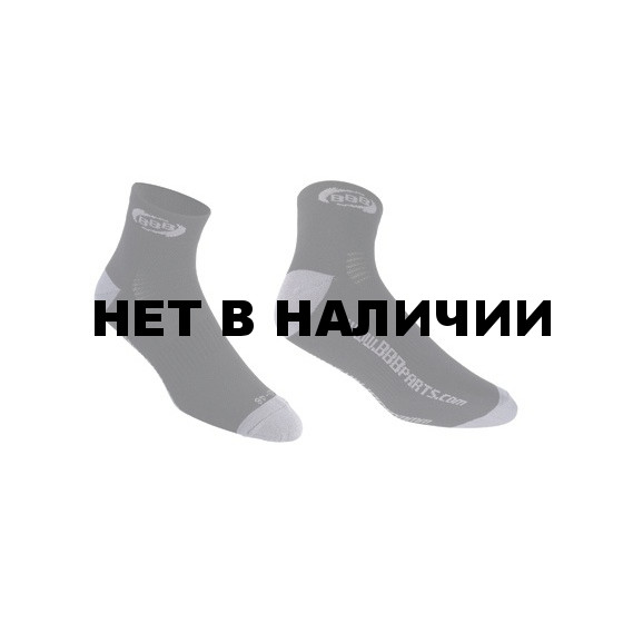 Носки BBB TechnoFeet black (BSO-01)