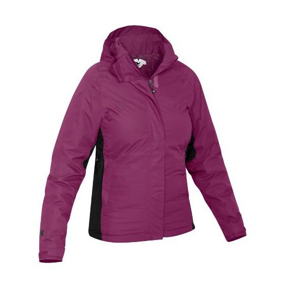Куртка туристическая Salewa Alpine Active CLASTIC PTX W JKT azalea/0780 i.0780