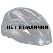 Летний шлем BBB 2015 helmet Hero (flash) racing black/rad (BHE-48)