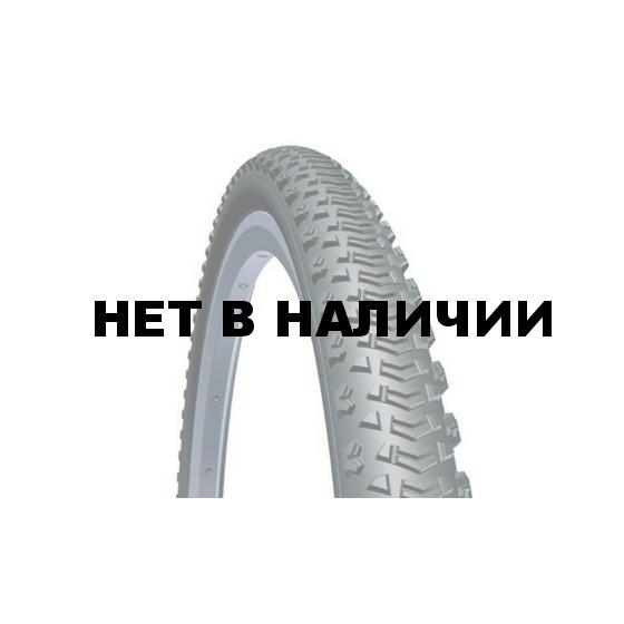 Велопокрышка RUBENA V60 ACRIS 26 x 1,90 (50-559) CL черный