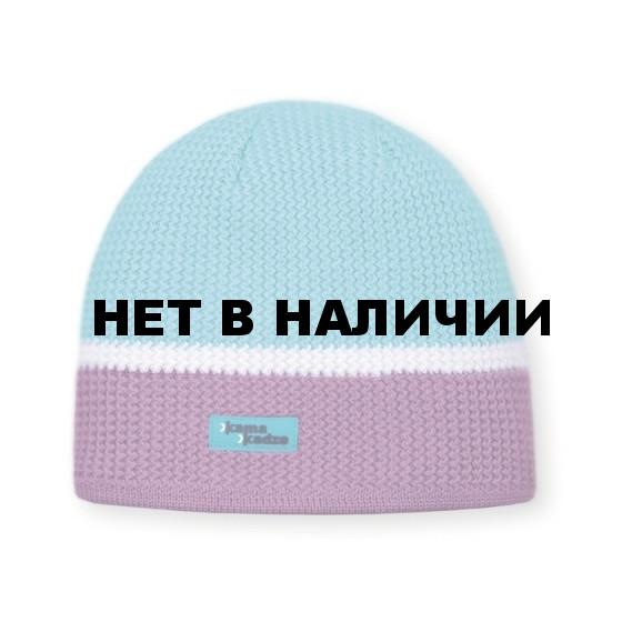Шапки Kama KW01 pink