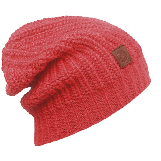 Шапка BUFF 2015-16 KNITTED HATS BUFF GRIBLING FIERY RED