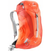 Рюкзак Deuter Aircomfort AC Lite AC Lite 18 orange-lava