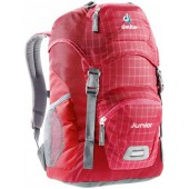 Рюкзак Deuter 2015 Family Junior raspberry check