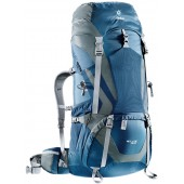 Рюкзак Deuter 2016-17 ACT Lite 75+10 midnight-granite