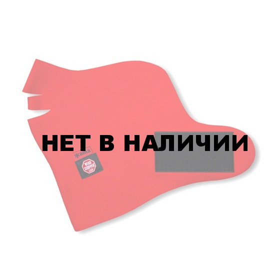Маска (балаклава) Kama MW13 (red) красный
