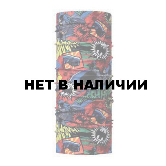 Бандана BUFF ORIGINAL BUFF WHOOSH Jr