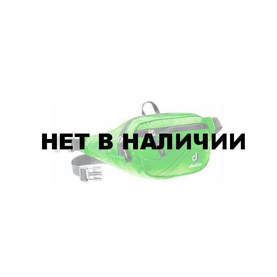 Сумка поясная Deuter 2015 Accessories Belt I spring-anthracite