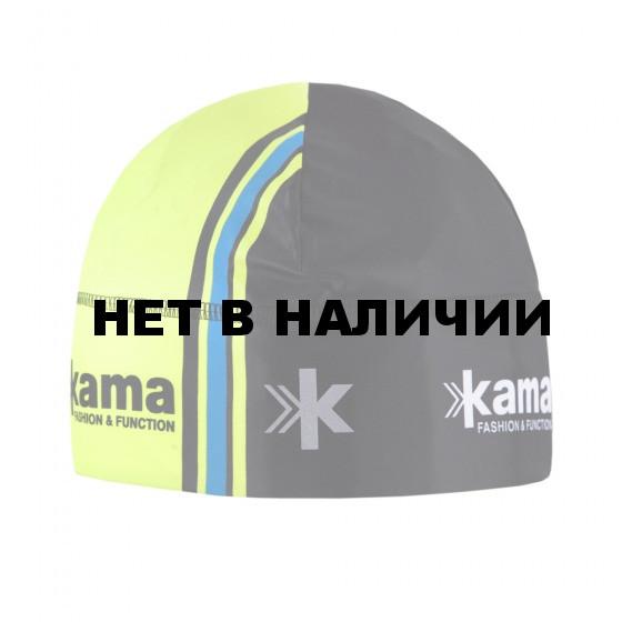 Шапка Kama 2016-17 AW58 red