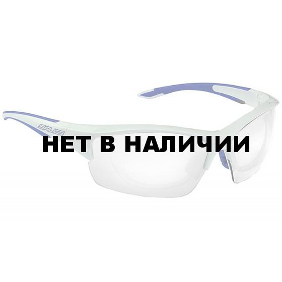Очки солнцезащитные Salice 838CRX White/CRX Clear