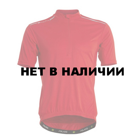 Джерси Polaris 2014 ADVENTURE JERSEY Red