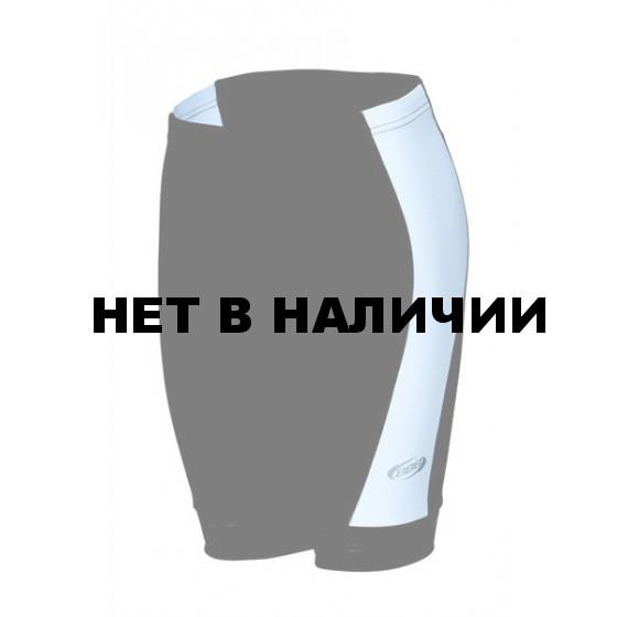 Велошорты BBB short GirlTech black (BBW-217)