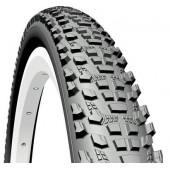 Велопокрышка RUBENA V85 OCELOT 27,5 x 2,10 (54-584) CL черный/белый
