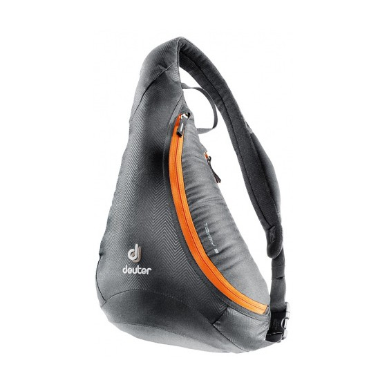 Сумка на плечо Deuter 2015 Shoulder bags Tommy S black-orange