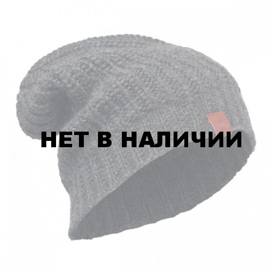 Шапка BUFF 2016-17 LEISURE COLLECTION KNITTED HAT BUFF® GRIBLING EXCALIBUR