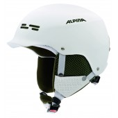 Зимний Шлем Alpina SPAM-CAP junior