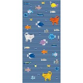 Бандана BUFF TUBULAR UV JUNIOR BUFF CATDREAMS