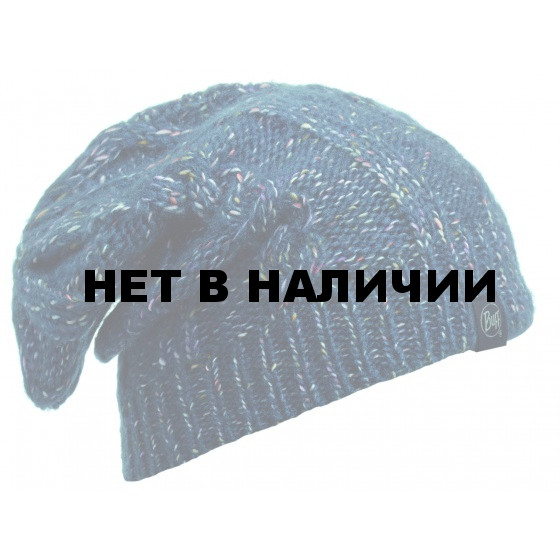 Шапка BUFF 2015-16 KNITTED HATS BUFF GYMMER DENIM