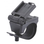 Крепеж на руль для телефона BBB smart phone mount bracket PhoneFix (BSM-91)