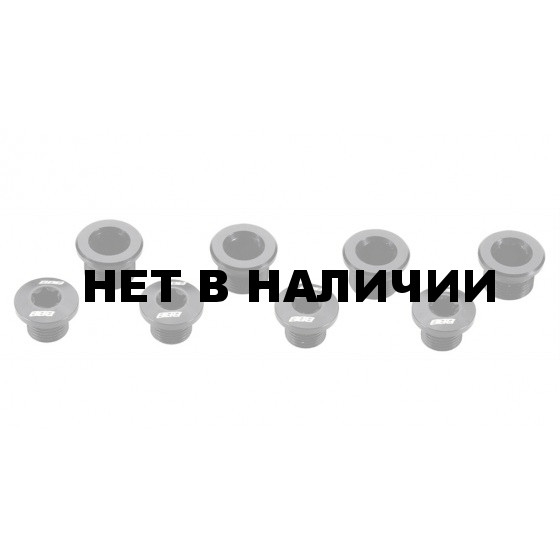 Бонки BBB TorxStars 2x 10 speed Sram XX alum. black (BCR-57X)