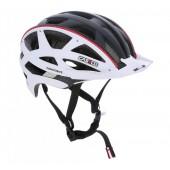 Летний шлем Casco SPORT Mountain Cuda Mountain White