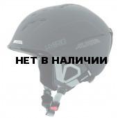 Зимний Шлем Alpina SPICE black matt
