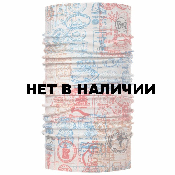 Бандана BUFF Merchandise Collection HIGH UV BUFF CREDENCIAL
