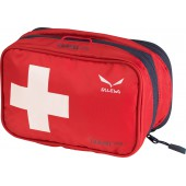 Аптечка Salewa 2015 Accessories FIRST AID KIT TRAVEL PRO DARK RED /