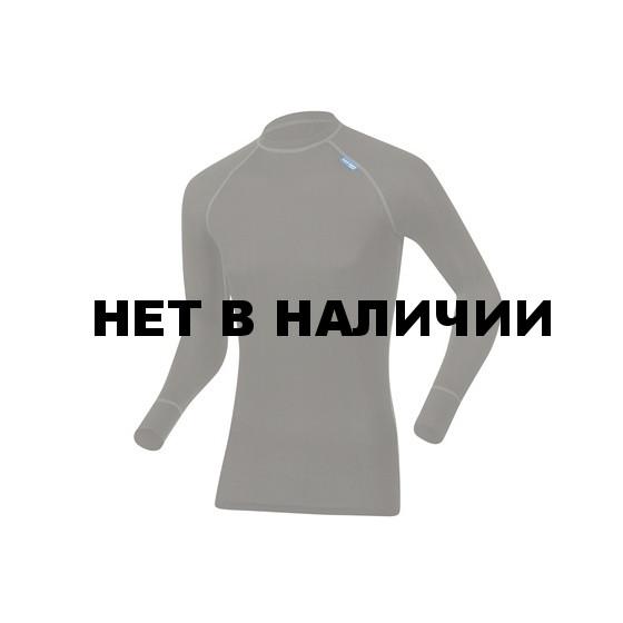 Футболка с длинным рукавом Bjorn Daehlie Shirt PURE Black (черный)