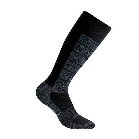 Носки ACCAPI SKIMERINOHYDRO-R black (черный)