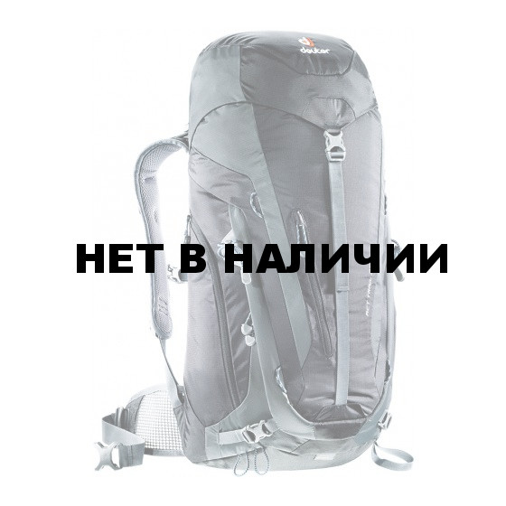 Рюкзак Deuter 2015 ACT Trail ACT Trail 36 EL black-granite