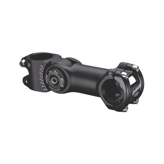 Вынос BBB adjusteable HighSix OS 110mm 31.8 black (BHS-29)
