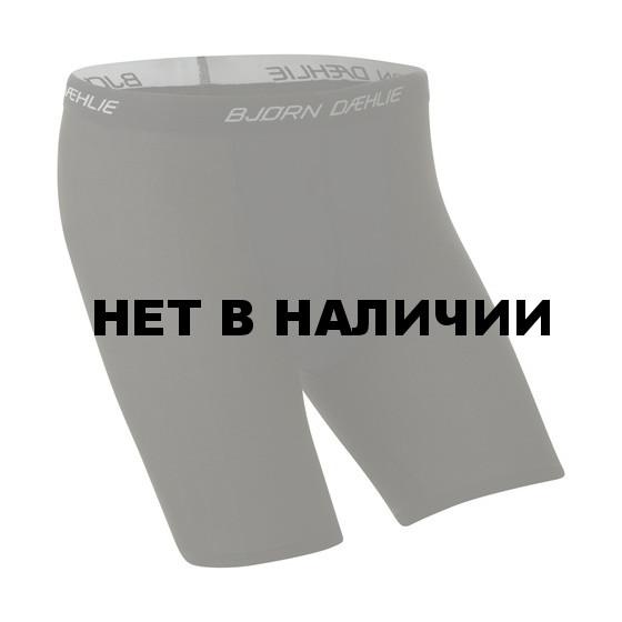 Боксеры Bjorn Daehlie Boxer WINDPROOF Black (черный)