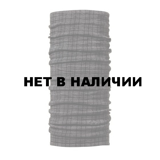 Бандана BUFF WOOL BUFF Active COLOMBO GREY