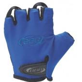 Перчатки велосипедные BBB Kids blue (BBW-23)
