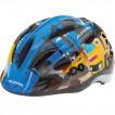 Летний шлем ALPINA Gamma 2.0 construction