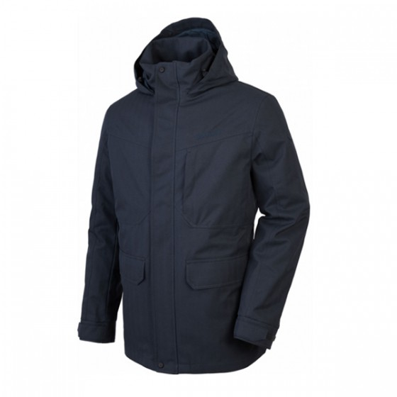 Куртка для активного отдыха Salewa Partner Program *CIAMPAC PTX/PRL M 2X JKT eclipse int.3940