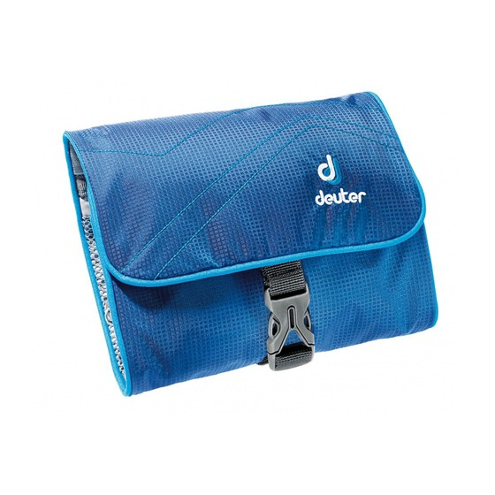 Косметичка Deuter 2015 Accessories Wash Bag I midnight-turquoise