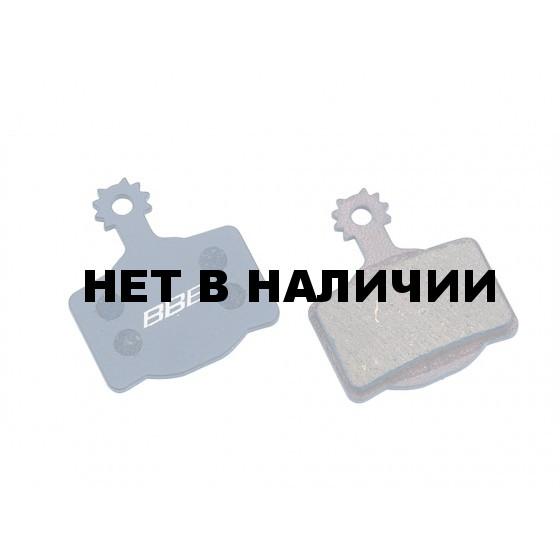 Тормозные колодки BBB DiscStop comp.w/Magura MT2, MT4, MT6, MT8 sintered (BBS-36S)