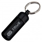 Брелок TRUE UTILITY 2015 KEY-RING ACCESSORIES CashStash BLK /