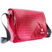 Сумка на плечо Deuter Shoulder bags Attend raspberry check